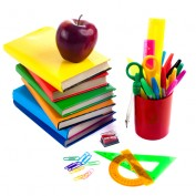 Grades K-6 Supply Lists